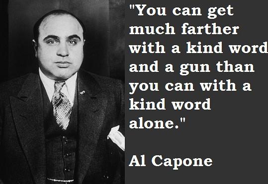 Al-Capone-mafia